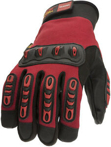 Dragon Fire Tru fit Rescue Glove Extrication Size Small