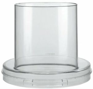 Waring Commercial Dfp03 Food Processor Batch Bowl Cover