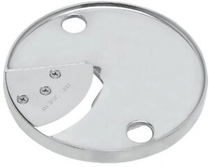 Waring Commercial Bfp14 Food Processor Slicing Disc 3 16 inch