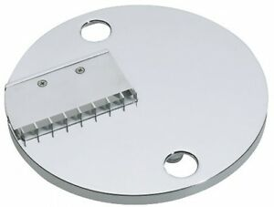 Waring Commercial Bfp30 Food Processor Julienne French Fry Disc 5 16 inch