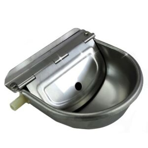 Automatic Cattle Water Bowl Waterer Drinker