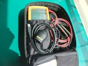 100 Test 30 Days Warrnty Fluke 289 Fvf Digital Multimeter Kitfluke