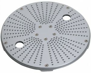 Waring Commercial Cfp25 Food Processor Grating Disc 1 64 inch