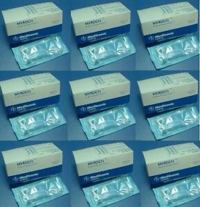 Nasal Pack Without Airway medtronics 8cm Merocel Ent Surgical Items Set Of 20