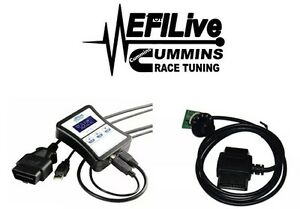 Efi Live Autocal 06 07 Dodge 5 9 Cummins W 5 Position Shift On Fly Csp5 Switch