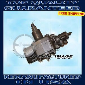2003 2008 Dodge Ram Truck Steering Gearbox Assembly