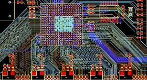 Cadence Allegro Pcb Layout Design Service