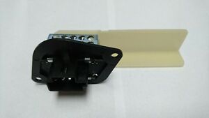R037 New Hvac Blower Motor Resistor Oem 20258 4734998 4885346aa 48854456ab