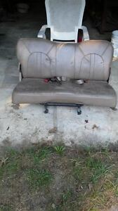 3rd Row Seat For 98 Ford Expedition