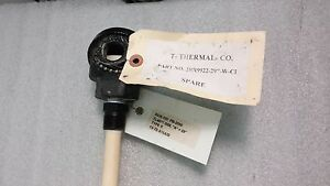 T thermal Tl4077 b56 A Temperature Probe Thermocouple Housing Type R 29 Shaft