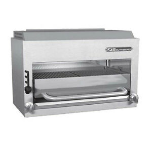 Southbend P48 nfr Heavy Duty Gas Infrared Broiler