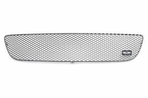 2001 2003 Ford Ranger Xl Xlt Grillcraft Silver Bumper Grille Mx Series Grill