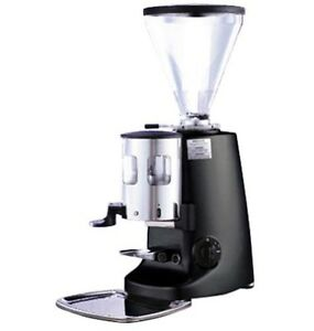 Mazzer Super Jolly Automatic Espresso Grinder Black new Authorized Seller