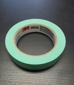 Precision Masking Tape 3 4 3m Automotive