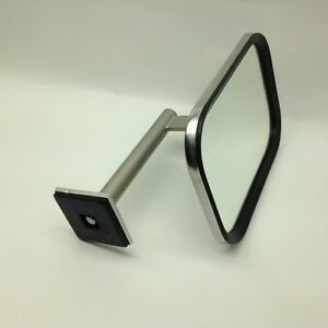 Retail Display Mirror On Magnetic Stand 10 5 X 7 5