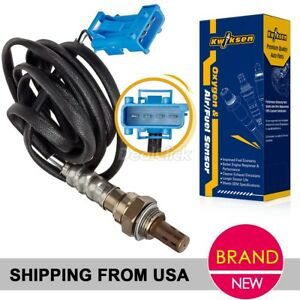 Oxygen O2 Sensor 2 For 2007 2015 Mini Cooper L4 1 6l Downstream Oe Plug New