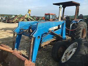 Leyland 272 Tractors For Parts Call W What You Need