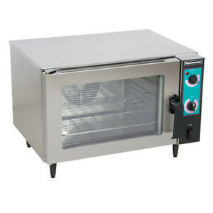 Toastmaster Xo 1n Countertop Electric Convection Oven