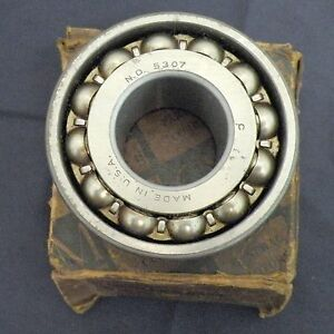 Nos 27 28 29 32 Chevy 1 1 1 2 Ton Truck Pinion Shaft Front Bearing Gm 905307