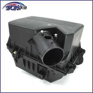New Air Cleaner Filter Box Assembly For Toyota Camry 4cyl Venza 2 7l 4 Cyl