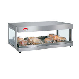 Hatco Grsdh 24 Multi product Display Warmer W Horizontal Shelf