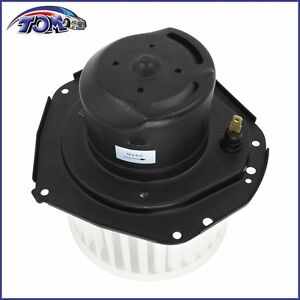 Brand New Blower Motor For Gmc Yukon Chevy C1500 C2500 Pontiac
