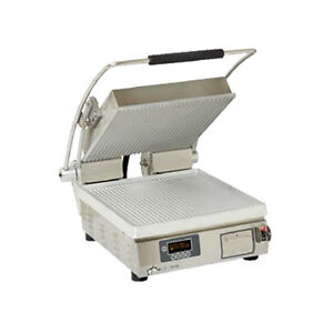 Star Pgt14it 14 Sandwich Panini Grill