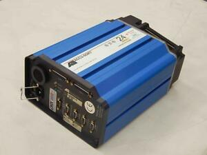 15 1 Accu sort Systems As Series Ii Drx Model 24i laser Bar Code Scanner