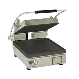 Star Pst14it 14 5 Sandwich Panini Grill
