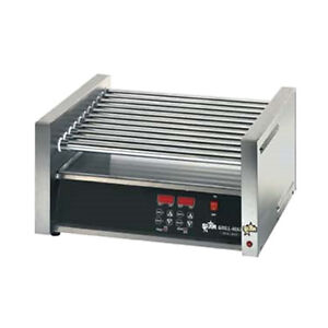 Star 75ste 75 Hot Dog Capacity Hot Dog Grill