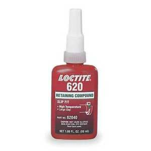 Retaining Compound 620 Loctite 135514