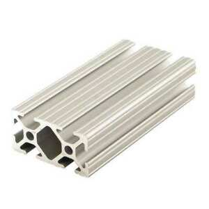 80 20 1020 97 T slotted Extrusion 10s 97 Lx2 In H