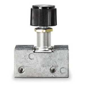 Aro 224 c Manual Air Control Valve 3 way 1 8in Npt