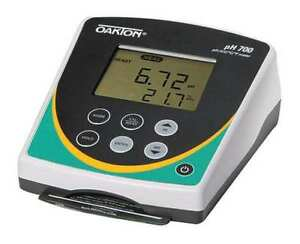 Ph 700 Benchtop Meter With all in one Ph Electrode Oakton Wd 35419 03