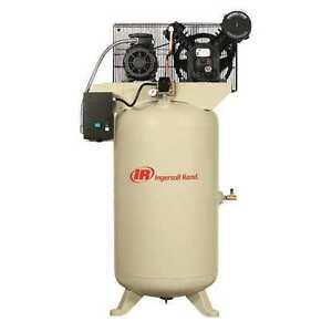 Electric Air Compressor Ingersoll rand 2475n7 5
