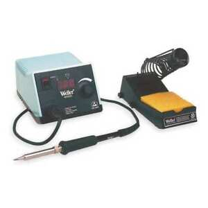 Weller Wesd51 Soldering Station 60w Digital 350 850 F