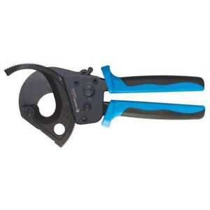 Jonard Rc 600 Ratchet Cable Cutter Center Cut 12 In