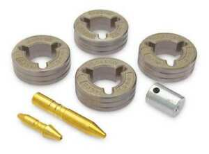 Drive Roll Kit 4 roll V grooved 0 035 Miller Electric 151026