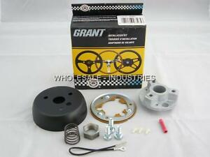 Grant 3565 Steering Wheel Adapter 60 61 Porsche 1960 73 Volkswagen Vw Bug Beetle