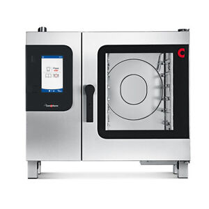 Convotherm C4et6 10es Half Size Boilerless Electric Combi Oven W Easy Touch