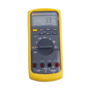Fluke 87vc True rms Multimeter Voltage Meter Electric Resistant Signal Tool