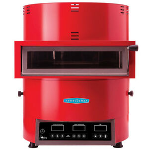 Turbochef Fire Countertop Convection Pizza Oven