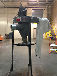 Dayton 5 Hp Dust Collector Two Stage Lower Price And Free Shipping