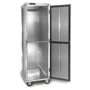 Cres Cor 100 1841 dsd Full Height Enclosed Transport Storage Cabinet