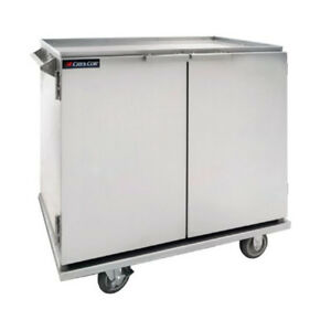 Cres Cor 101 172a Mobile 350 Lb Capacity In suite Service Cart