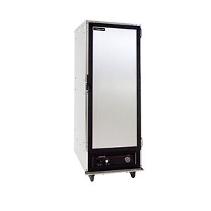 Cres Cor 131 ua 9d 9 Capacity Non Insulated Mobile Heated Cabinet