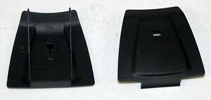 Pair Of Yakima Q Tower Stretch Kit Generation 1 Replacement Covers 8810101