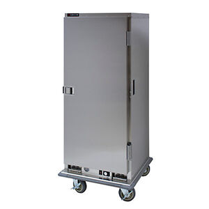 Cres Cor Eb 64 64 Capacity Heated Mobile Banquet Cabinet