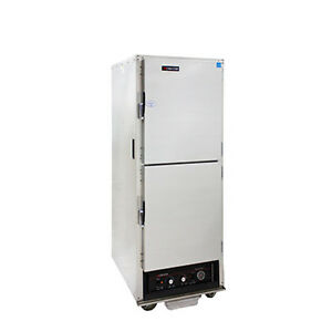 Cres Cor H 135 wua 11 Mobile Heated Cabinet