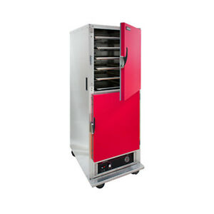 Cres Cor H 135 wua 11 r Mobile Heated Cabinet